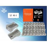 TZ 40-1 Точилка одинарная металлическая TUKZAR