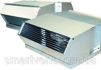 Крышный вентилятор Ostberg TKV 960 B1