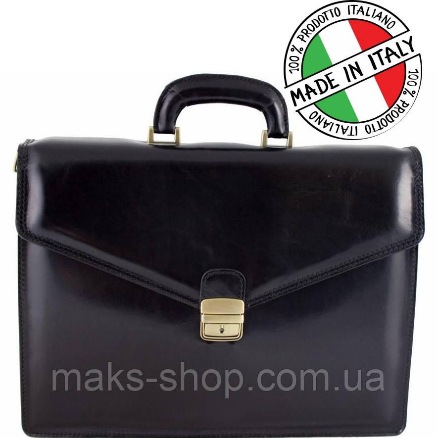 75eec6f1fab6 Кожаная Сумка-портфель Италия Bottega Carele — в Категории