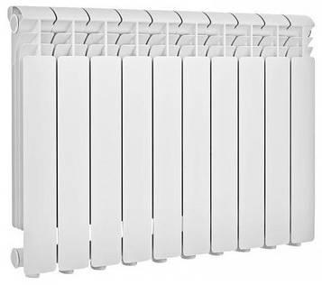 Биметаллический радиатор ESPERADO 500/80