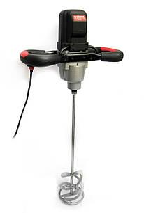 Миксер Vilmas 1500-MM-2P 2-х скоростной, плавный пуск. Миксер Вилмас