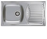 Кухонная мойка Alveus Basic 150 (Нержавейка) (с доставкой)