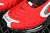 Мужские кроссовки UNDERCOVER x Nike Air Max 720 Red (спортивные Найк Аир Макс 720) красные, фото 5