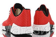 """Мужские кроссовки adidas ClimaCool 2.0 """"Red"""" (в стиле Адидас Климакул) красные, фото 3"""