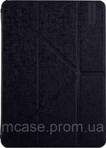 Обложка Momax Flip Cover Case для iPad Air ЧЕРНЫЙ