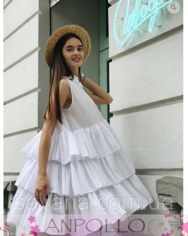 стильное платье опт