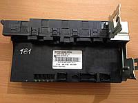 Блок предохранителей Mercedes-С W203,S203 2000-07 г.,0035455101