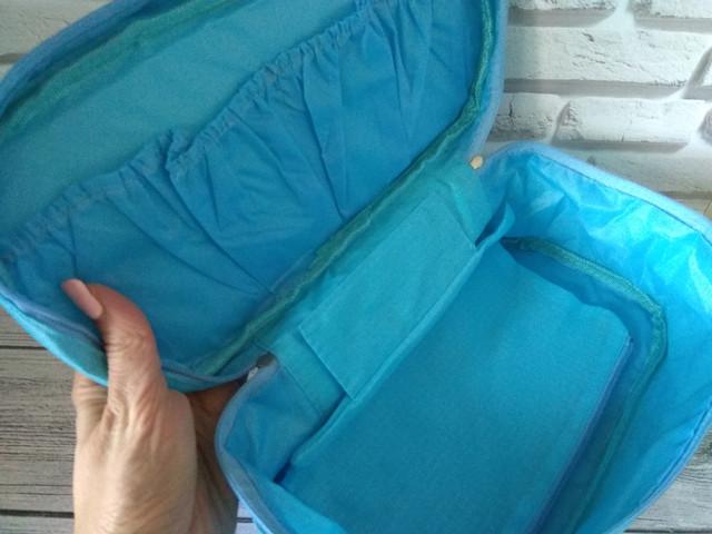 Сумка-органайзер для нижнего белья