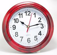 Часы настенные ( 210 мм )