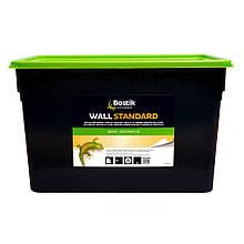 Клей для тканей и обоев Bostik Wall Standard 70, 15л