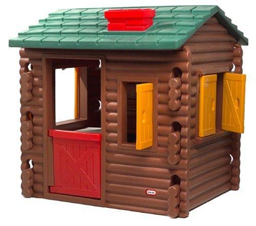 """Игровой домик, """"Избушка"""" , Little Tikes 4869. Домик для детей"""