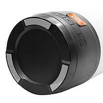 ★Колонка BL JBL Pulse P3 mini Black бумбокс с светомузыкой мощные басы и высокие частоты воспроизведения, фото 3