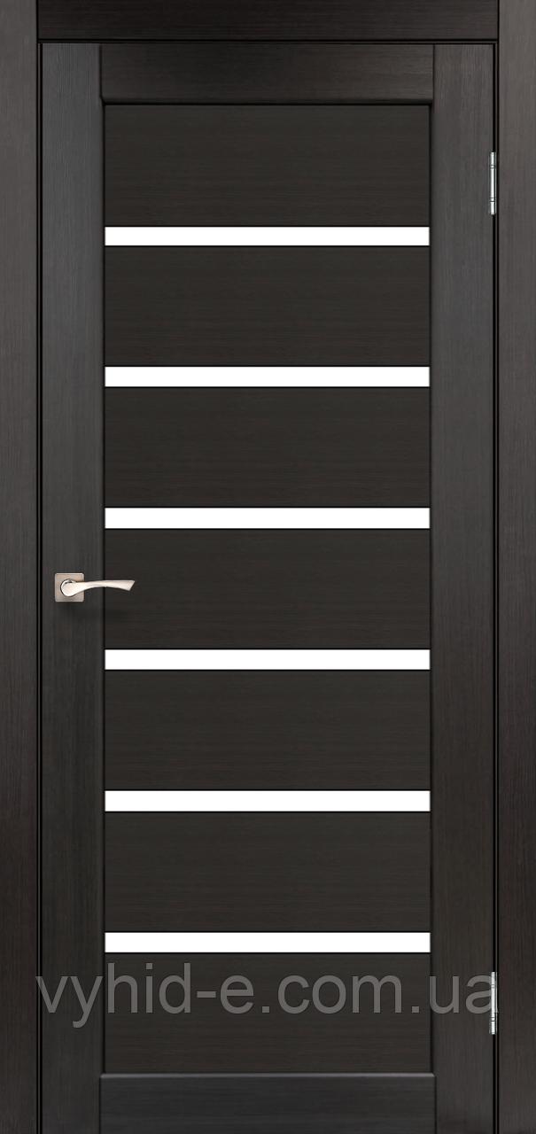 Двері міжкімнатні КОРФАД PR-01