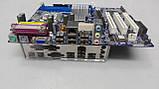 Материнская плата ASRock 775VM800 socket LGA775, фото 3