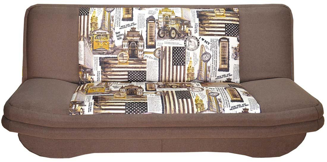 Марсель диван принт 4 (Аппа) + Этна 25 (Аппа)