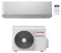 Инверторный кондиционер Toshiba до 25 кв.м RAS-10BKVG-EE/RAS-10BAVG-EE , фото 1
