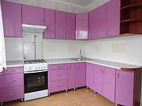 Кухня классика светлая, фото 1