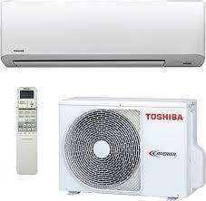 Инверторный кондиционер Toshiba до 65 кв.м RAS-22N3KV-E/RAS-22N3AV-E