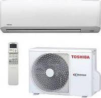 Инверторный кондиционер Toshiba до 65 кв.м RAS-22N3KV-E/RAS-22N3AV-E , фото 1