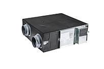 Приточно-вытяжная установка с рекуперацией тепла Gree FHBQ-D30-M