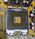Материнська плата ASUS P5GD1 PRO ddr400, s775, Intel 915P, фото 3