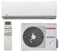 Инверторный кондиционер Toshiba до 65 кв.м RAS-22N3KVR-E/RAS-22N3AV-E , фото 1