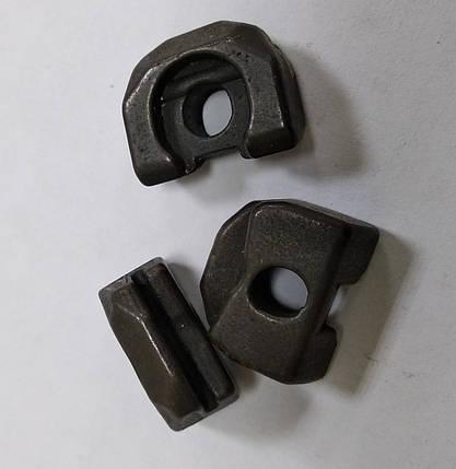 Прижим тип W (кронштейн) для токарного резца , фото 2