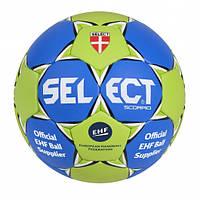 М'яч гандбольний SELECT Scorpio