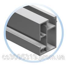 Алюминиевый профиль 27x40