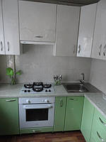 Кухни для малогабаритных квартир