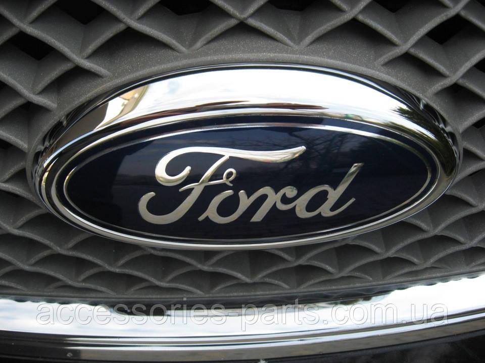 Эмблема решетки радиатора Ford Mondeo Mk3 06/2003 -03/2007 Новая Оригинальная