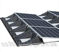 Крепёжная система для монтажа солнечных панелей BIS Spectrum