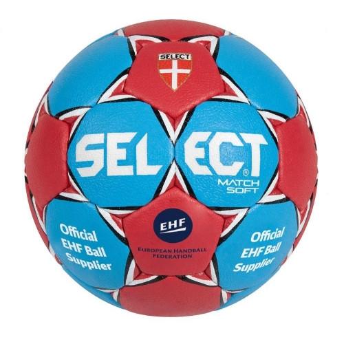 М'яч гандбольний SELECT Match Soft