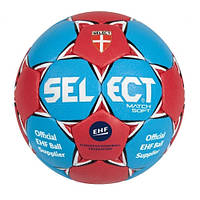 М'яч гандбольний SELECT Match Soft, фото 1