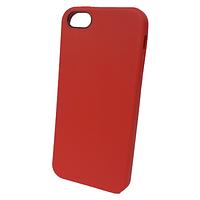 Силиконовая накладка для iPhone 5G/S, фото 1