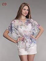Яркая летняя блузка 09, фото 1