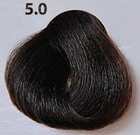5.0 интенсивный светлый каштан, крем-краска для волос Lovin Color