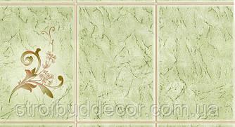 Шпалери паперові мийка Шарм 0,53*10,05 кухня, коридор, ванна плитка