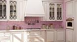Обои бумажные мойка  Шарм 0,53*10,05 кухня, коридор, ванная плитка, фото 2