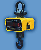 Крановые весы BKE-01. (300 кг -10 т), фото 1