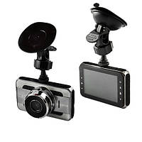 Автомобильный видеорегистратор AKLINE T669 Серый KD-5929S518, КОД: 351812
