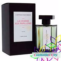 Туалетная вода женская L'Artisan Parfumeur La Chasse Aux Papillons Eau deToilette,100 мл