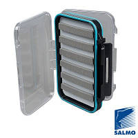 Коробка рыболов. пласт. Salmo FLY SPECIAL  150х100х45 (1501-10)