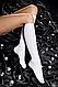 Гольфы компрессионные, 1 класс, 280 Den, (17-20 мм.рт.ст) белые, Business 321, Lipoelastic, Чехия, фото 2