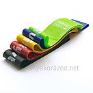 Резинки для фитнеса - набор эспандеров (5 шт), фото 4