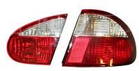 Daewoo Lanos 1996- Задние (правый) фонари фары задние для DAEWOO Дэу Lanos 1996- /Zaz Sens 2002- внешн.