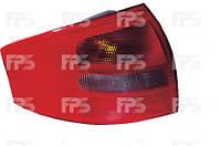 Audi A6 1997-2001 Задние (правый) фонари фары задние для AUDI Ауди A6 1997-2001 (красно-дымчат.)