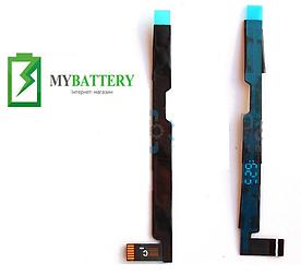 Шлейф (Flat cable) Lenovo A2020 (A2020a40)Vibe C, с кнопкой включения, с кнопками громкости