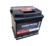 Аккумулятор автомобильный 6 СТ - 50 OBERON(стандарт)