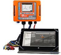 Аналізатор параметрів якості електричної енергії PQM-710 сертифікований згідно чинного законодавства.